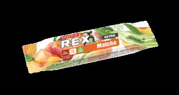 Матча-персик ProteinREX